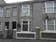 Terraced property to rent in Moreton Road, Holyhead