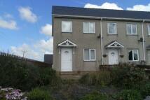 2 bed End of Terrace house to rent in Llys Y Meddyg, Bodedern