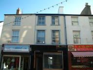 1 bedroom Flat to rent in Stanley Street, Holyhead