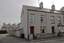 End of Terrace house in Mountain View, Holyhead...