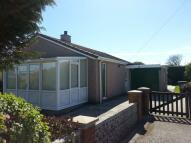 Detached Bungalow for sale in Tyddyn Gyrfa Estate...