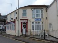 Restaurant for sale in Great Yarmouth