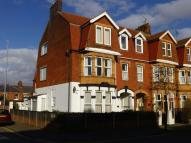 Gorleston-on-Sea Block of Apartments