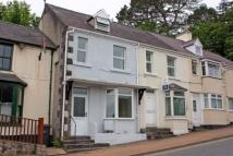 2 bed Terraced home for sale in Llangefni, Anglesey...
