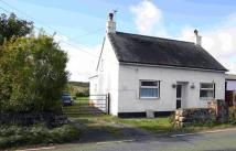 3 bed Cottage for sale in Rhyd Goch, Coedana...