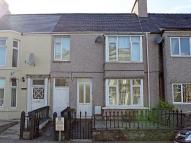 Terraced home in Glanhwfa Road, Llangefni