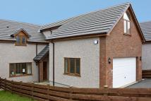 new house for sale in Bull Bay, Anglesey...