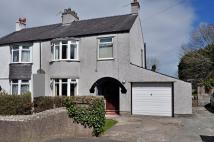 3 bed semi detached house for sale in Moranedd, Penysarn...