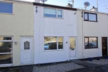 2 bed Terraced property in Tyn Rhos Estate, Gaerwen...