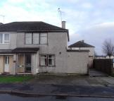 semi detached home for sale in Llangefni, Anglesey...