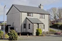Detached home for sale in Morfa, Pentre Berw...
