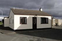 Detached Bungalow for sale in Gaerwen Uchaf Estate...