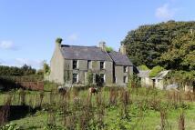 Detached house in Rhostrehwfa, Llangefni...