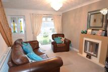 3 bedroom semi detached house in Perth Y Paen, Llangefni...