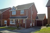 3 bedroom Detached property for sale in Bro Caerwyn, Llangefni...