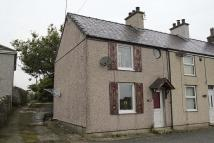 2 bedroom End of Terrace home for sale in Isallt, Carreglefn...