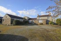 Detached property in Gadfa, Penysarn...