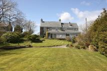 5 bedroom Detached house in Gwalchmai, Llangefni...