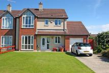 Bro Ednyfed semi detached property for sale