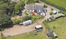 Farm House for sale in Rhoscefnhir, Anglesey...