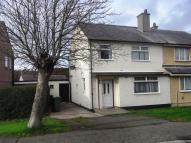semi detached property for sale in Maeshyfryd Road...