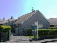 Detached Bungalow for sale in Swn y Don, Moelfre