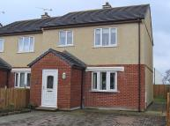 64A Bro Ednyfed semi detached property for sale