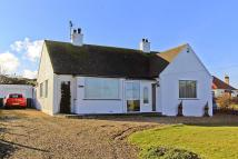 Detached Bungalow for sale in Gwel Ynys, Bull Bay...