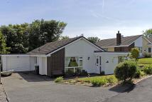 Detached Bungalow in Ponc Y Fron, Llangefni...