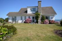 Detached Bungalow for sale in Bull Bay, North Wales