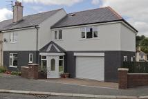 4 bedroom semi detached house for sale in Ffordd Dolafon...