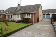 Semi-Detached Bungalow in Tyn Coed Uchaf...