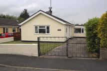 Detached Bungalow for sale in Nant Y Felin, Pentraeth...