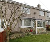 Maes Llewelyn Terraced property for sale