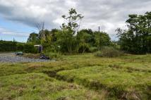 Land in Glandwr, Red Wharf Bay for sale