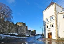 Apartment for sale in Glan Y Mor, Caernarfon...