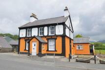property for sale in Bryncir, Garndolbenmaen, Gwynedd, North Wales