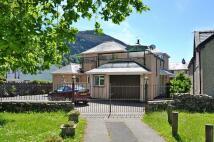 5 bedroom Detached property in Beddgelert, Gwynedd...