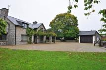 Detached home in Shenandoah, Llanbedrog...