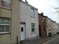 Terraced property to rent in Henwalia, Caernarfon ...