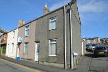 2 bed End of Terrace home in Henwalia, Caernarfon...