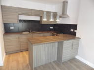 2 bed Apartment to rent in High Street, Pwllheli...