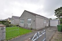 Detached Bungalow to rent in Nant Y Glyn, Llanrug...