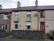 2 bedroom Terraced house in Llwyndu Road, Penygroes...