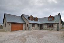 Detached Bungalow to rent in Morfa Bychan, Porthmadog...