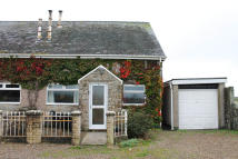 semi detached property in Snowdon View...