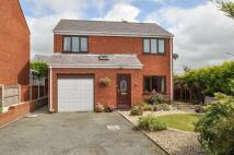 Glan Seiont Detached house for sale