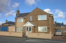 Llanbeblig Road semi detached property for sale