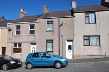 Terraced house in Hendre Street...