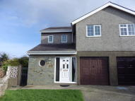 semi detached property to rent in NEFYN